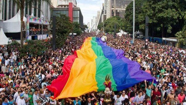 Maioria dos paulistanos é a favor da criminalização da LGBTfobia, diz estudo