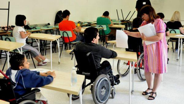 Educação inclusiva fica fora de plano de Bolsonaro