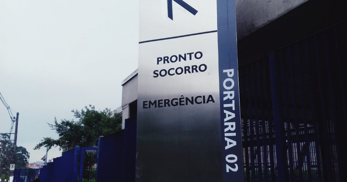 A UBS Jardim Vitória, referência na região, funciona a um custo de quase R$ 209 mil por mês, e seus 48 funcionários – apenas dois médicos – são responsáveis por atender 9,5 mil pessoas.