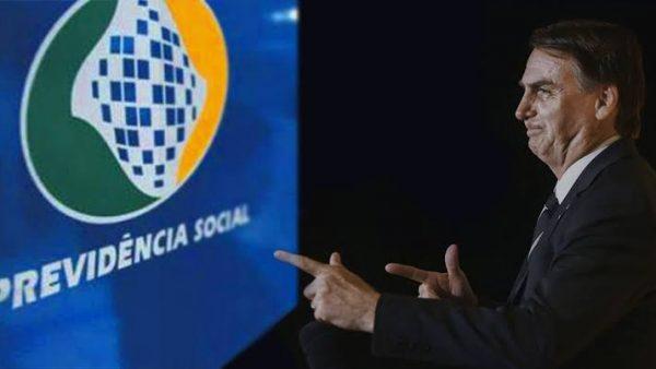 Bolsonaro e o velho toma-lá-dá-cá com a Reforma da Previdência