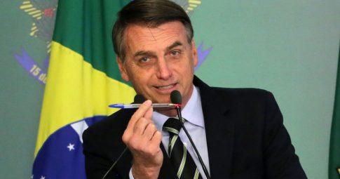 Bolsonaro quer acabar com aumento real do salário mínimo