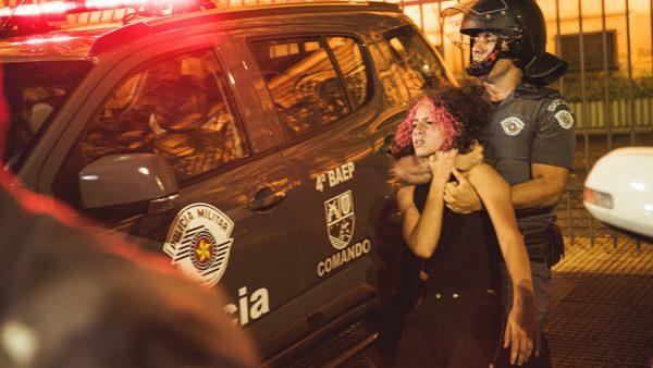 Giannazi aciona OEA contra violência policial de João Doria