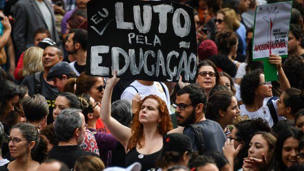 Fundeb: financiamento da educação básica sob ameaça