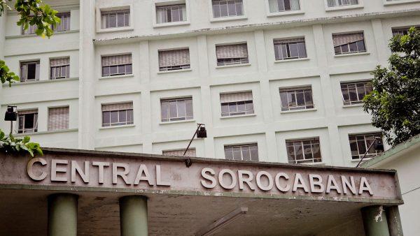 Representação no MP para a reabertura do Hospital Sorocabana