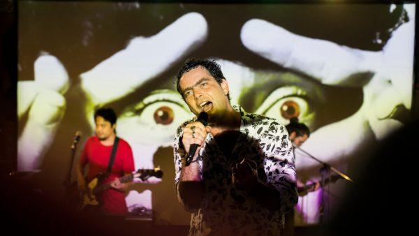 """Música com Chico Salem no """"Em Casa tem Cultura""""!"""