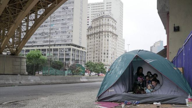 Foto: Felix Lima/ BBC News Brasil