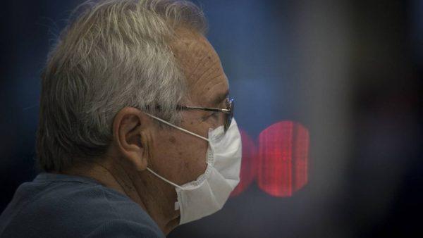 Hospital privado para idosos concentra quase metade das mortes por coronavírus