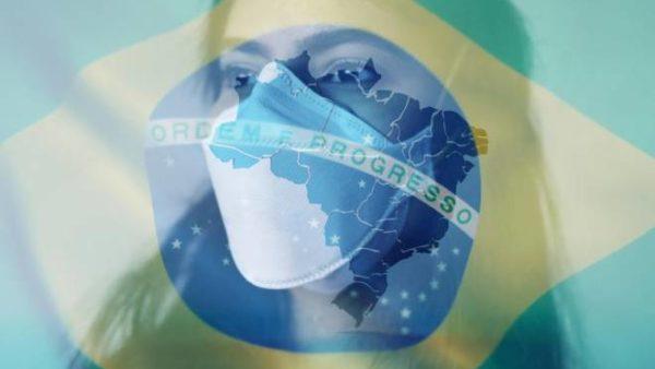 Brasil é o pior país da América do Sul na crise do coronavírus