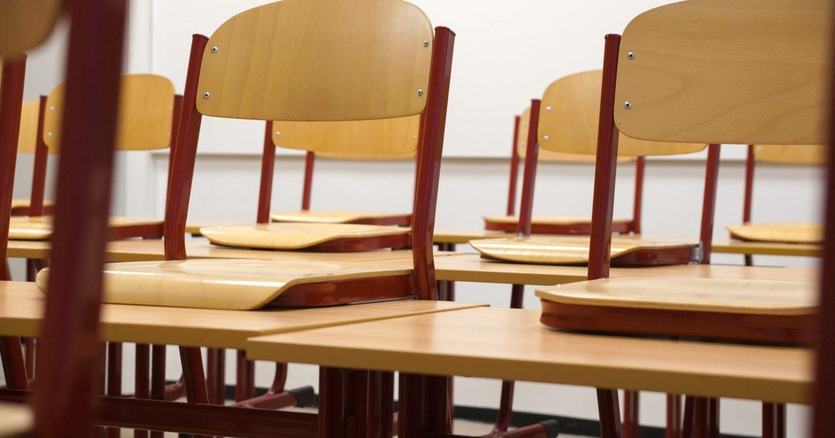 """De acordo com reportagem do jornal Agora São Paulo, """"os docentes receberam a notícia com preocupação"""" e isso """"pode levar à paralisação da categoria."""""""