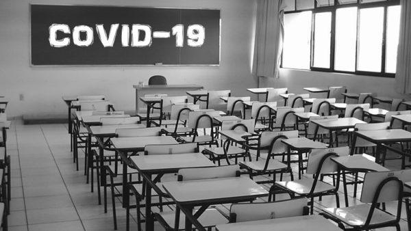 Comunidade Escolar paga a conta pelo caos de Doria e Covas na Educação