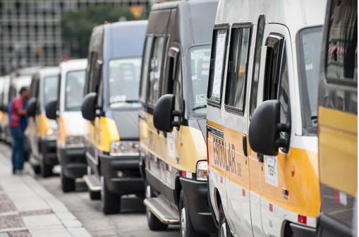 A luta dos motoristas de transporte escolar durante a pandemia