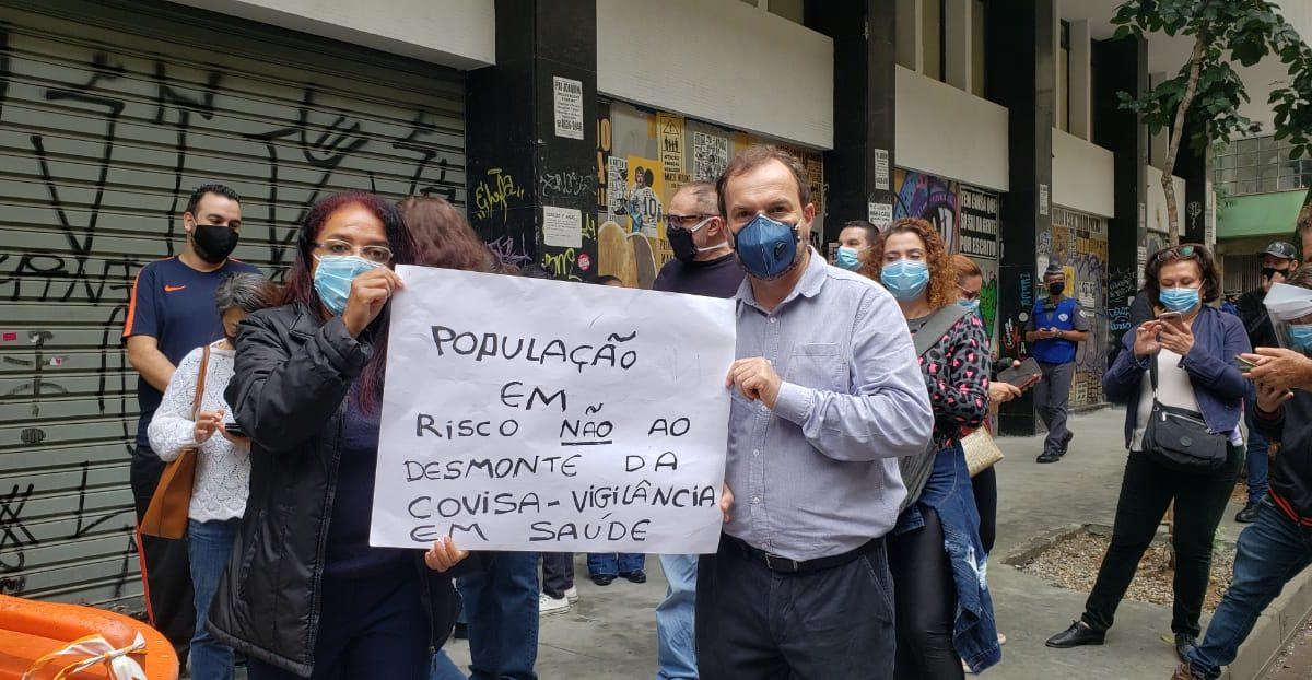 Audiência pública será realizada no dia 26 de agosto, às 13h, na Câmara Municipal de São Paulo.