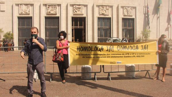 VITÓRIA: CONCURSOS DE ATE E CP HOMOLOGADOS!