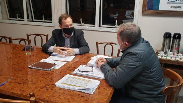 Giannazi discute a utilização dos R$ 13 milhões adicionais conquistados para o HSPM