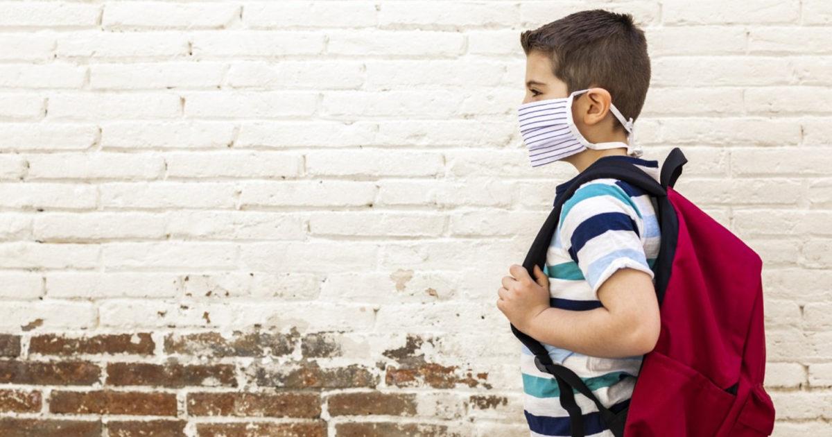 Desde de que esse projeto absurdo foi proposto, o vereador Celso Giannazi está campanha contra o retorno no intuito de proteger alunos e profissionais da educação. Imagem: coscaron – iStock.