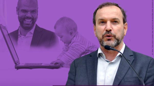 """Vereador Giannazi denuncia ao TCM a """"criação"""" de vagas em creches que não existem!"""