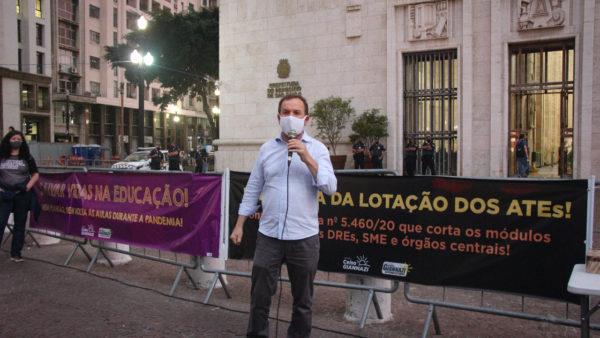 Vitória: revogado o decreto que impedia o direito à remoção!