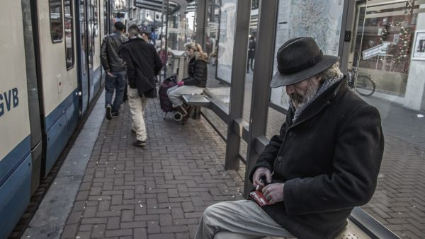 PLO 02/2021 | Assegura o Direito à Gratuidade no Transporte para pessoas com mais de 60 anos