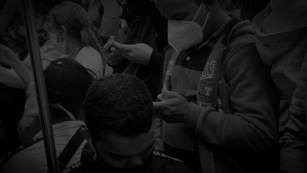 Celso Giannazi apresenta Indicação à Prefeitura pela disponibilização da frota máxima de ônibus e fornecimento de máscaras N95