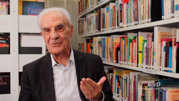PDL 16/21 | Concede o Título de Cidadão Paulistano a Miguel Arroyo