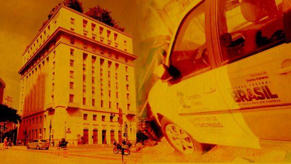 Celso Giannazi e Carlos Giannazi pedem que o MP e o TCM investiguem o gasto de R$ 14 MILHÕES na locação de carros mesmo a Prefeitura tendo veículos próprios em condições de uso