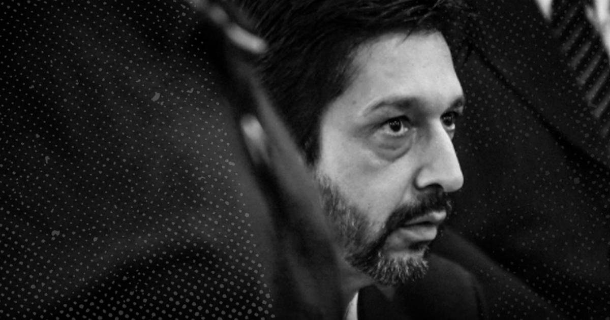 Ricardo Nunes irá vetar projetos que falem sobre gênero?