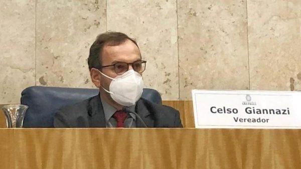 CPI da Prevent Senior se inicia Câmara Municipal com requerimentos aprovados do vereador Celso Giannazi